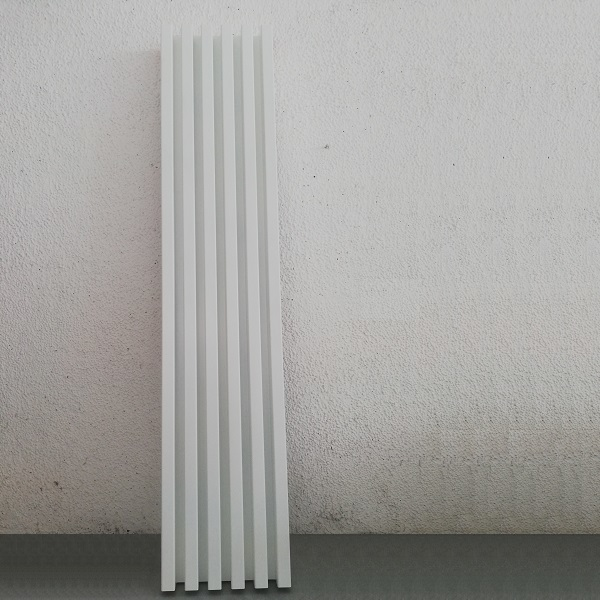 TUBES RADIATORI SRL - radiatore soho verticale 6 elementi