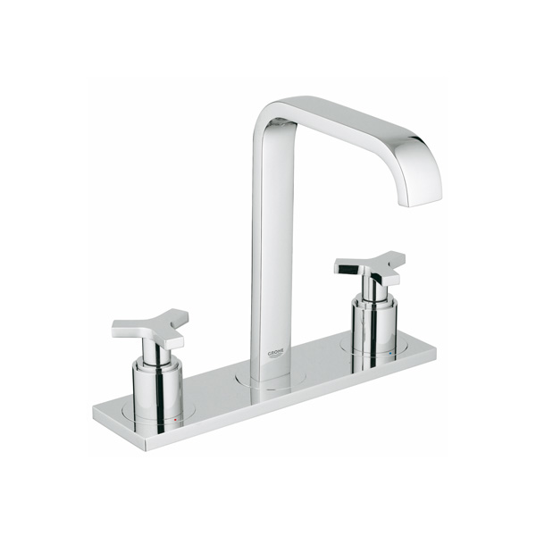 GROHE - ALLURE 3 X WASHBASIN HOLE BATTERY