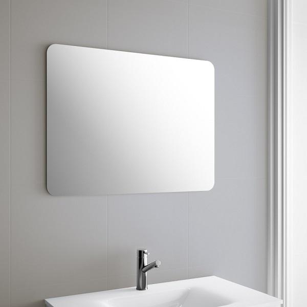 CONFORTABLE - specchio rota 400X800
