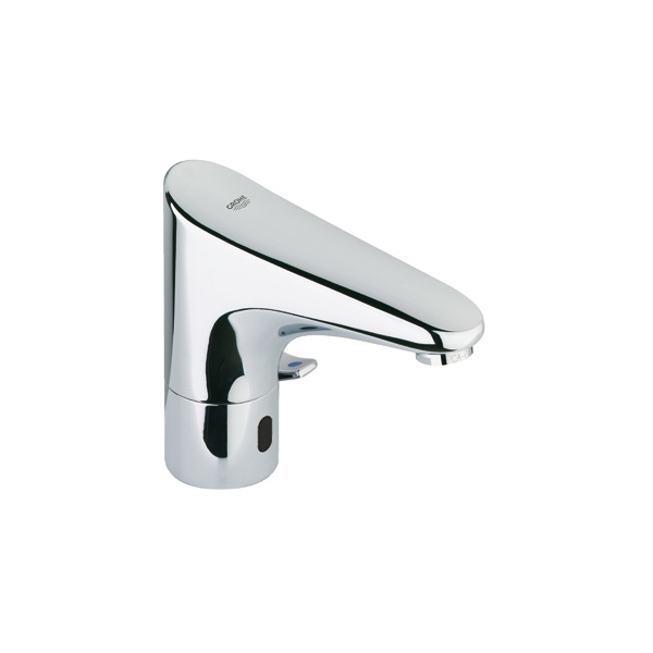 GROHE - EUROPLUS AND MIX. ELECTRONIC BASIN MIXER