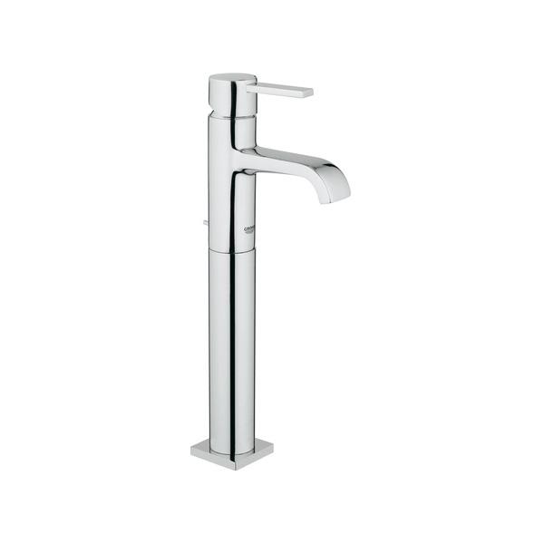 GROHE - miscelatore lavabo bacinella allure