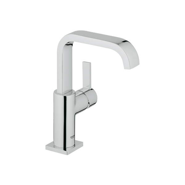 GROHE - ALLURE SINGLE-LEVER LAV MIX.HIGH