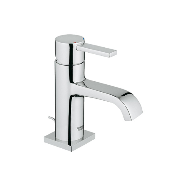 GROHE - ALLURE SINGLE-LEVER BASIN MIXER MIX