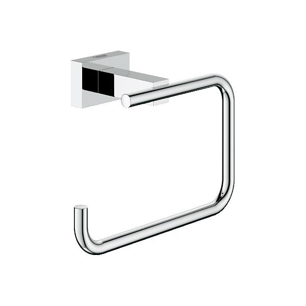GROHE - porta rotolo essentials cube