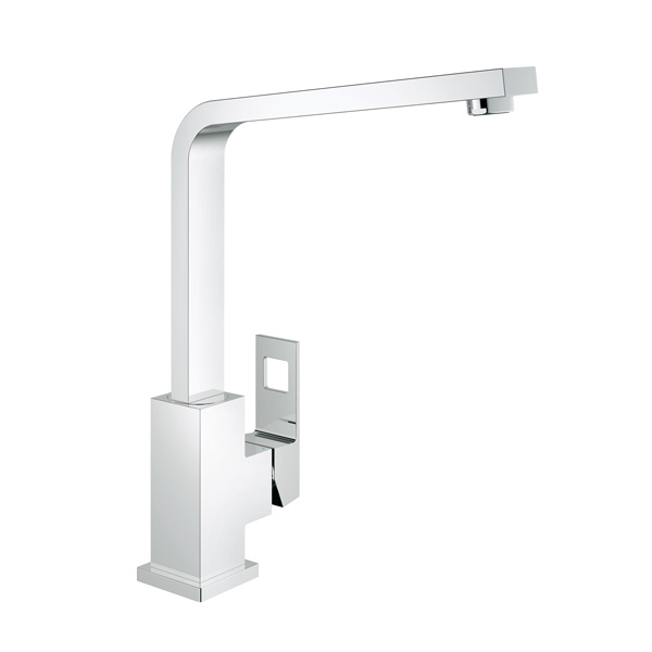 GROHE - EUROCUBE SINGLE-LEVER SINK MIXER MIX