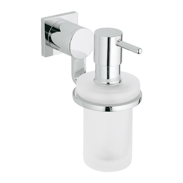 GROHE - dispenser per sapone liquido allure
