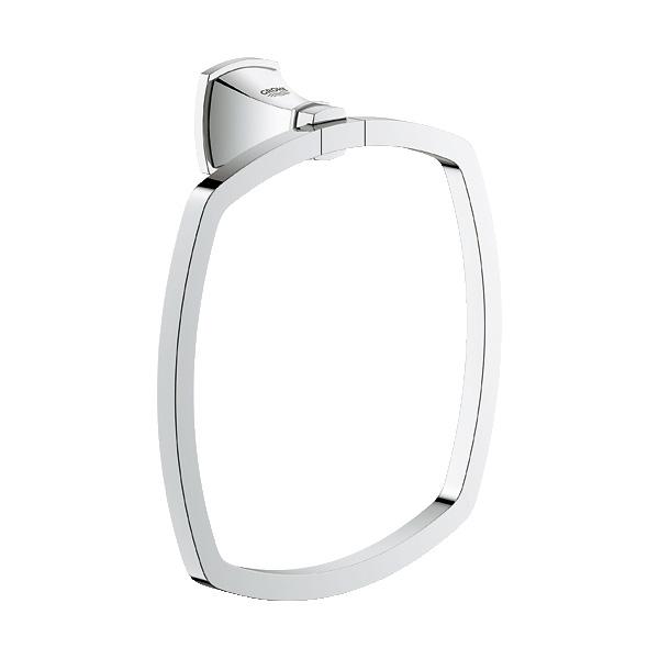 GROHE - porta salviette ad anello grandera