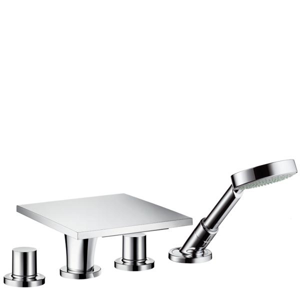 HANSGROHE - rubinetteria vasca axor massaud