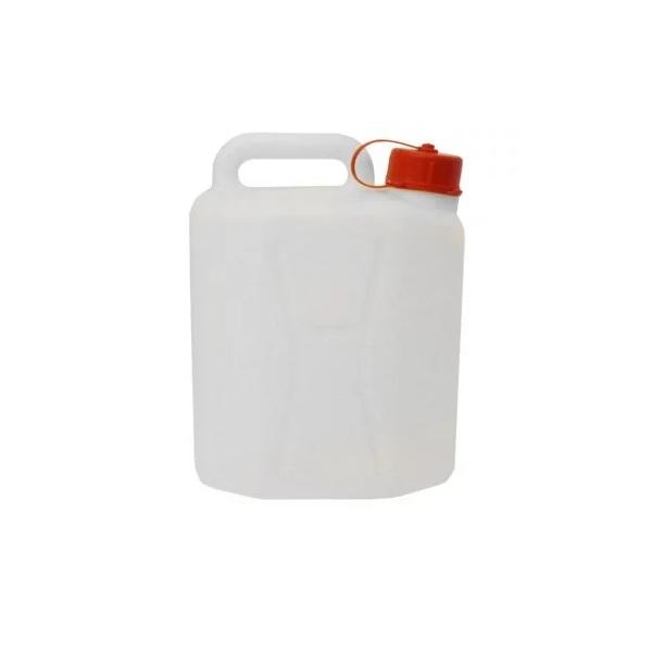 FISSORE DOMENICO S.R.L. - Tanica in plastica per alimenti