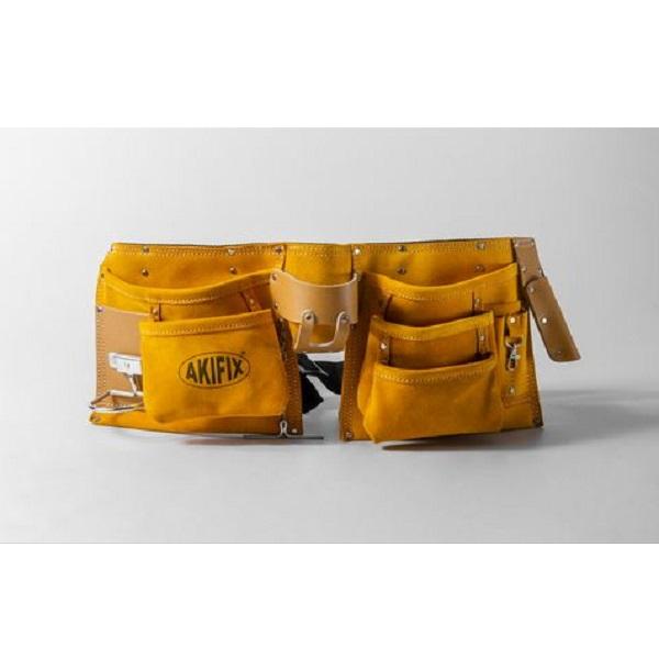 Akifix-Cintura professionale pelle