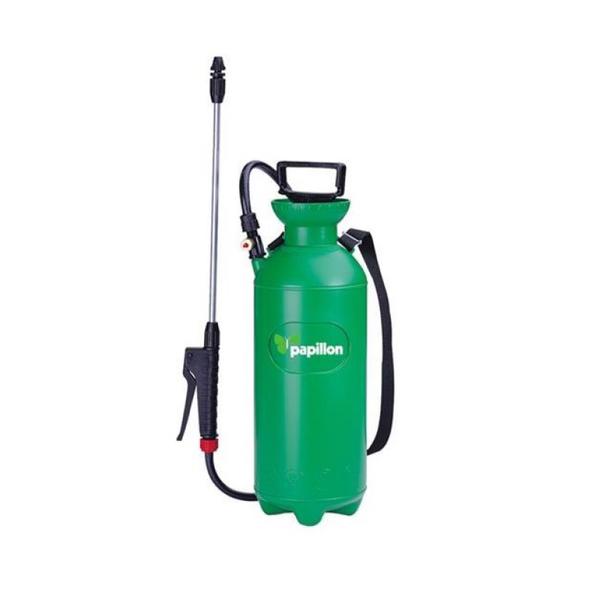 FISSORE DOMENICO S.R.L. - Pompa spallabile da 6 lt