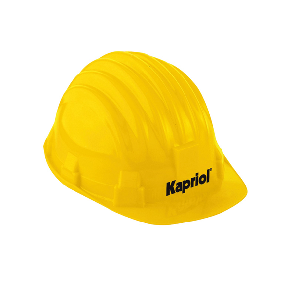 MORGANTI SPA - KAPRIOL - Casco con visiera giallo