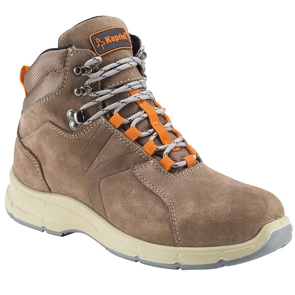 MORGANTI SPA - KAPRIOL - scarpa jack alta S3 42961  TAG.  41