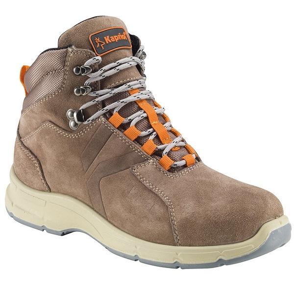 MORGANTI SPA - KAPRIOL - scarpa jack alta S3 42962  TAG.  42