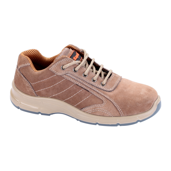 MORGANTI SPA - KAPRIOL - scarpa jack bassa S3 42972  TAG. 42