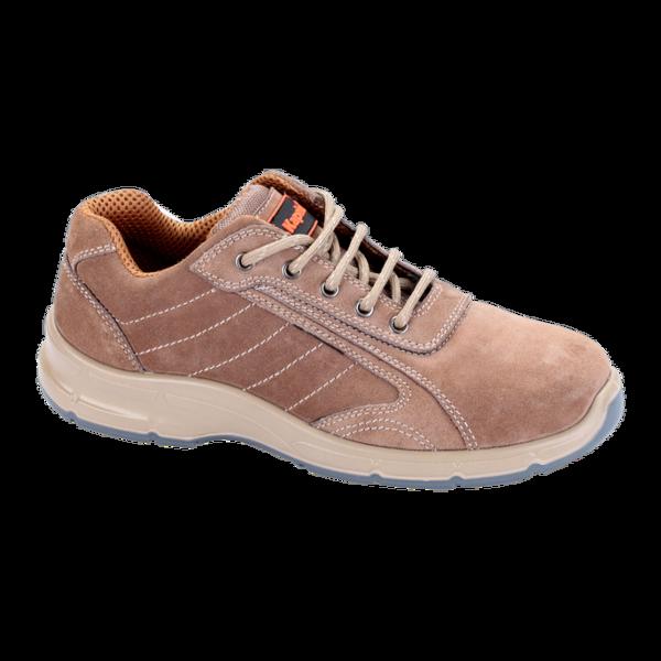MORGANTI SPA - KAPRIOL - scarpa jack bassa S3 42976  TAG. 46
