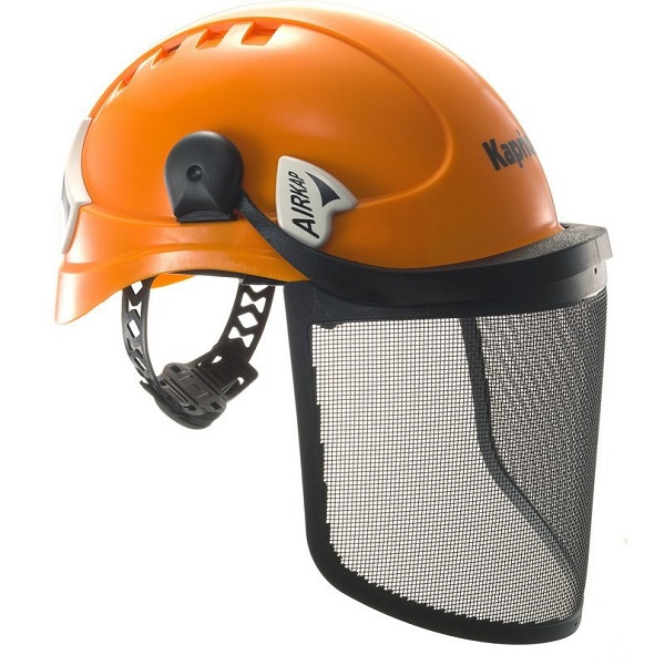 MORGANTI SPA - KAPRIOL - Visiera a rete per casco airk