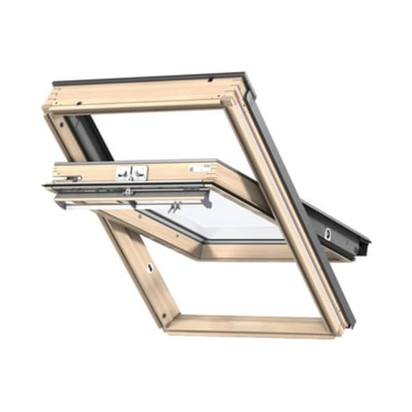 VELUX ITALIA SPA - MANUAL WINDOW GGL 66X118
