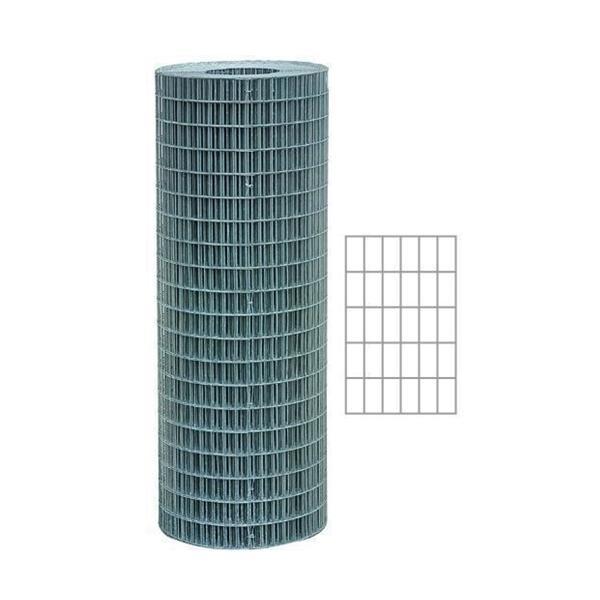 VIGLIETTA MATTEO SPA - rete zincata 25X50 h.100 cm