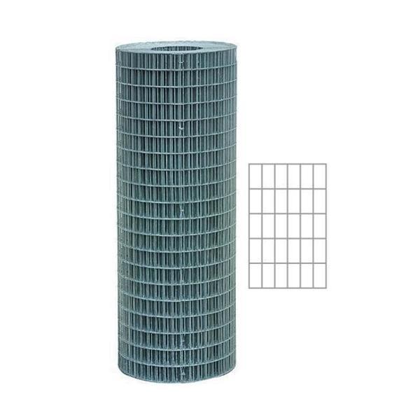 VIGLIETTA MATTEO SPA - rete zincata 25X50 h.150 cm